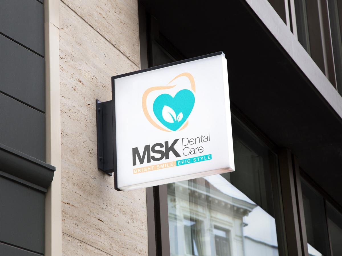 MSK-bilboard