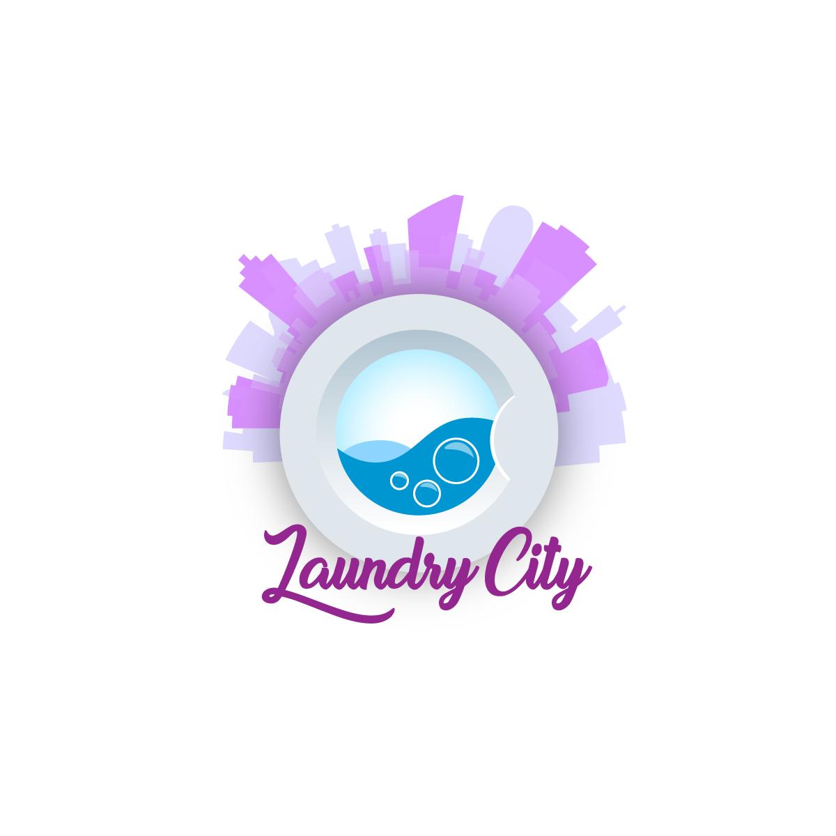 laundary-city